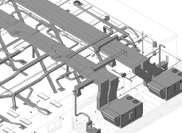 MEP Firm | IDA Engineering- Mechanical Services | Dallas, Waco ...